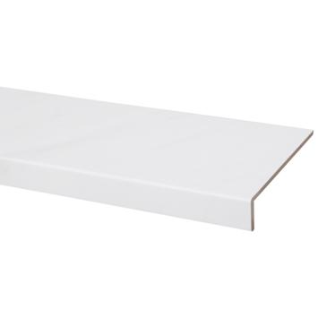 CanDo Traprenovatie Traptrede Wit Marmer 100x30 cm
