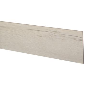 CanDo Traprenovatie Stootbord Ijs Eiken 130x20 cm - 3 stuks