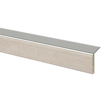 CanDo Traprenovatie Afwerklijst Ijs Eiken 130x5 cm