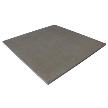 Keramische terrastegel Brevik 90x90x2 cm
