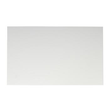 Wandtegel Mat Wit 25x40 cm 1,4 m²