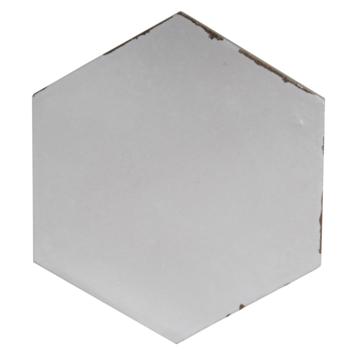 Wandtegel Odensa grijs 14x16 cm 0,5m²