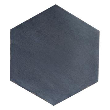 Wandtegel Odensa blauw 14x16 cm 0,5m²