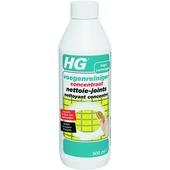HG tegels- en voegenreiniger 500 ml