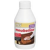 HG meubeline donker hout 250 ml