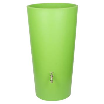 Regenton met Plantenbak Kiwi Kunststof 150 Liter