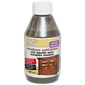 HG antiekwas meubelen vloeibaar bruin 300 ml