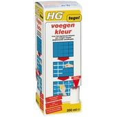 HG voegenkleur wit 250 ml