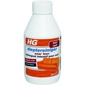 HG dieptereiniger voor leder 250 ml