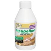HG meubeline licht hout 250 ml