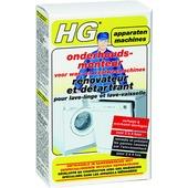 HG onderhoudsmiddel wasmachine & vaatwasser