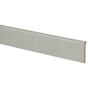 CanDo Traprenovatie Trapprofiel Beton Licht Grijs 130x5,6 cm
