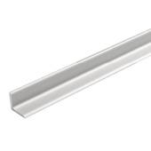 Dumawall+ aluminium binnenhoek 12mm