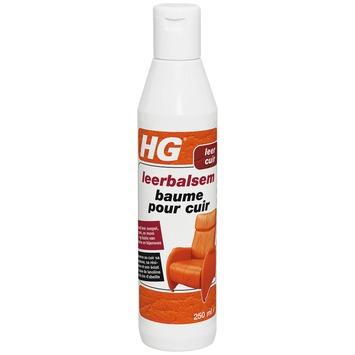 HG leerbalsem 250 ml