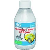 HG stofzuigerkorrels luchtverfrisser 300 ml