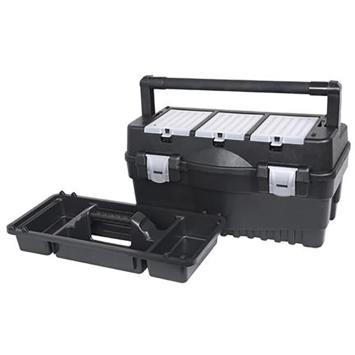 Erro 600 gereedschapskoffer met inzetbak