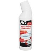 HG toiletreiniger superkracht 500 ml