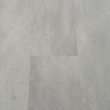 Click PVC Volera Grijs Beton Micro 4V-groef 4mm 2,24m²