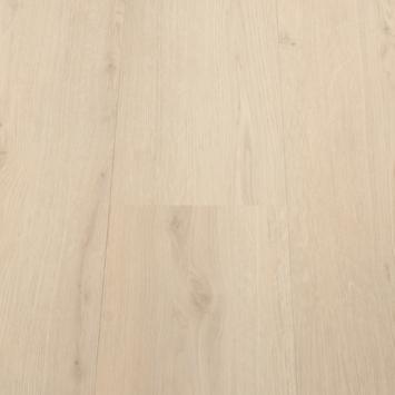 Click PVC met ondervloer Manera Beige Eiken Micro 4V-groef 5mm 2,24m²