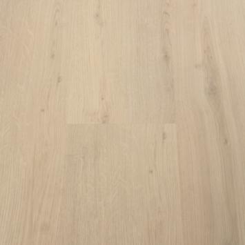 Click PVC met ondervloer Manera Lichtbruin Eiken Micro 4V-groef 5mm 2,24m²