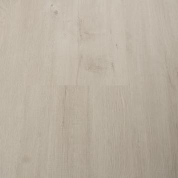 Click PVC Lazio Extra Breed Lichtgrijs Eiken Micro 4V-groef 4mm 2,98m²