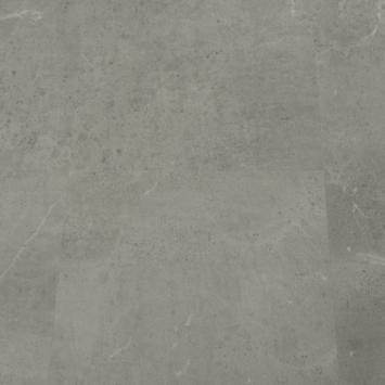 Click PVC Burano Tegel Marmer Grijs 30x60cm Micro 4V-groef 4mm 2,605m²