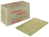 Rockwool steenwol isolatieplaat Rocksono 4,5 cm 6,0 m² Rd 1,2