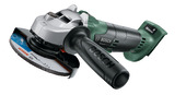 Bosch haakse slijper 18 V (exclusief accu/lader)