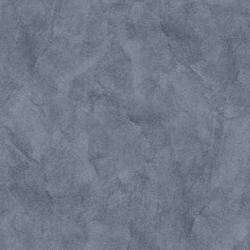 Vliesbehang Raw industry blauw 111743