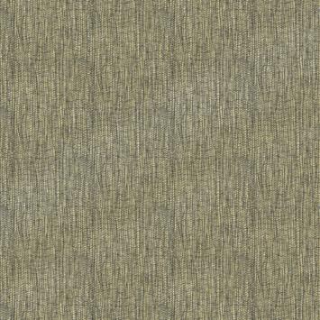Vliesbehang Bamboe weefsel goud 113303