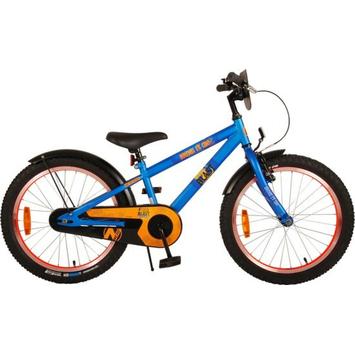 Kinderfiets NERF Kinderfiets 20 inch Satin Blue