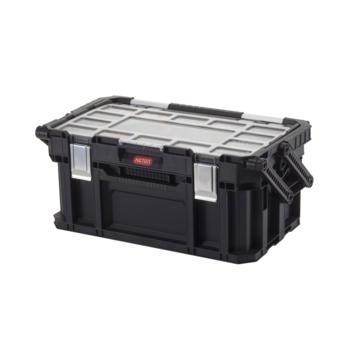 Keter gereedschapskoffer Connect met organiser
