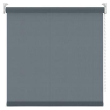 Rolgordijn lichtdoorlatend  uni 5821 60x190cm grijs