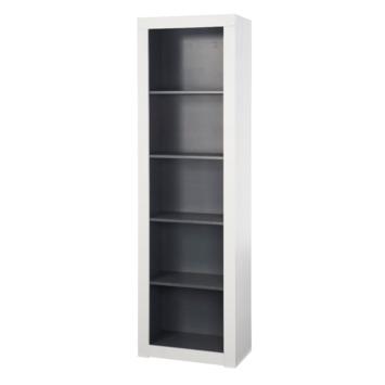 GAMMA | Jan des Bouvrie boekenkast wit kopen? |