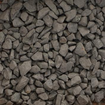 Split Grind Basalt Antraciet 8-16 - Bigbag á 1000 kg