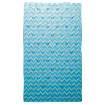 Sealskin Antislipmat Leisure Blauw 40x70 cm