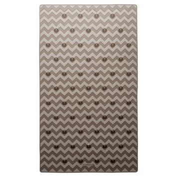 Sealskin Antislipmat Leisure Grijs 40x70 cm