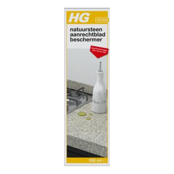 HG natuursteen aanrechtbladbeschermer 100 ml