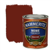 Hammerite menie oranjerood 750 ml