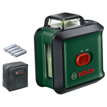 Bosch 360°-lijnlaser Universal Level 360 (Alkaline (4x LR06/AA))