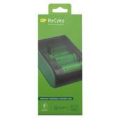 GP Batterijlader B631 Universeel