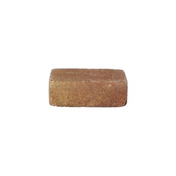 Trommelsteen Bont 21x14x7 cm