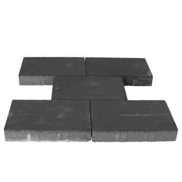 Terrastegel Beton Broadway Antraciet 30x20x4,7 cm