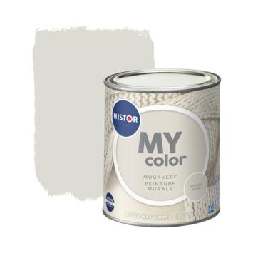 Histor My Color muurverf extra mat singing sand 1 liter