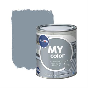 Histor My Color muurverf extra mat coast of maine 1 liter