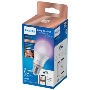 Philips smart led peer E27 60 watt