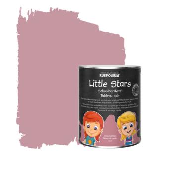 Rustoleum Little Stars Schoolbordverf Zwavelstokje 750ml