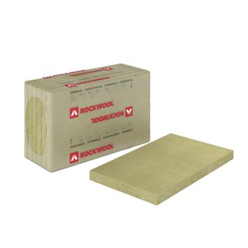 Rockwool Isolatieplaat Plus 6 platen 100x60x7cm 3,6 m² Rd 1,9