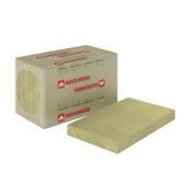 Rockwool Isolatieplaat Plus 6 platen 100x60x10cm 3,6 m² Rd 2,7