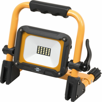 Brennenstuhl accu LED bouwlamp 10W